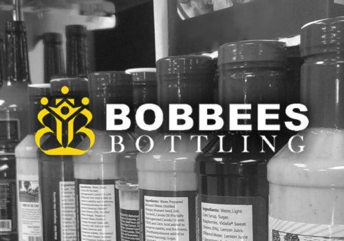 Bobbees Bottling
